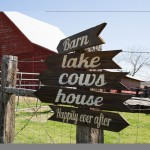 Rustic Wedding Venue DFW