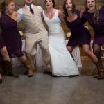 Texas Aggie Wedding