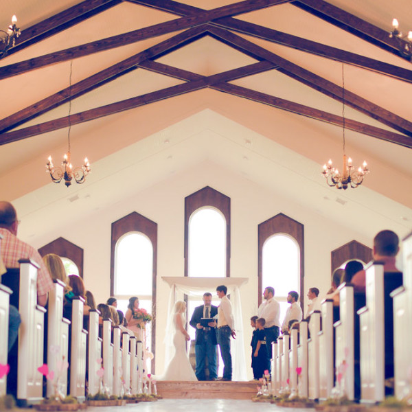 Barn Wedding Venue McKinney, Wedding Chapel Near Dallas
