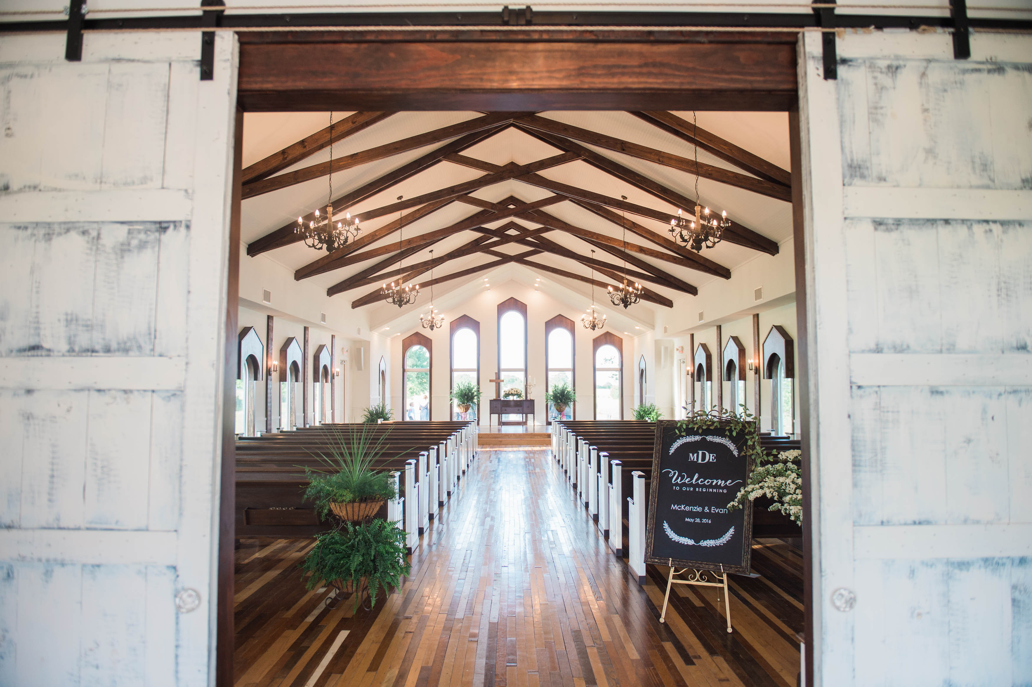 mckinney wedding chapel