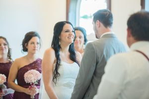 McKinney Wedding Ceremony