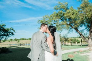McKinney Country Wedding Venue