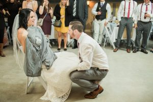 McKinney Bride Groom