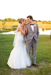 McKinney Country Wedding