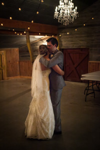 McKinney rustic wedding