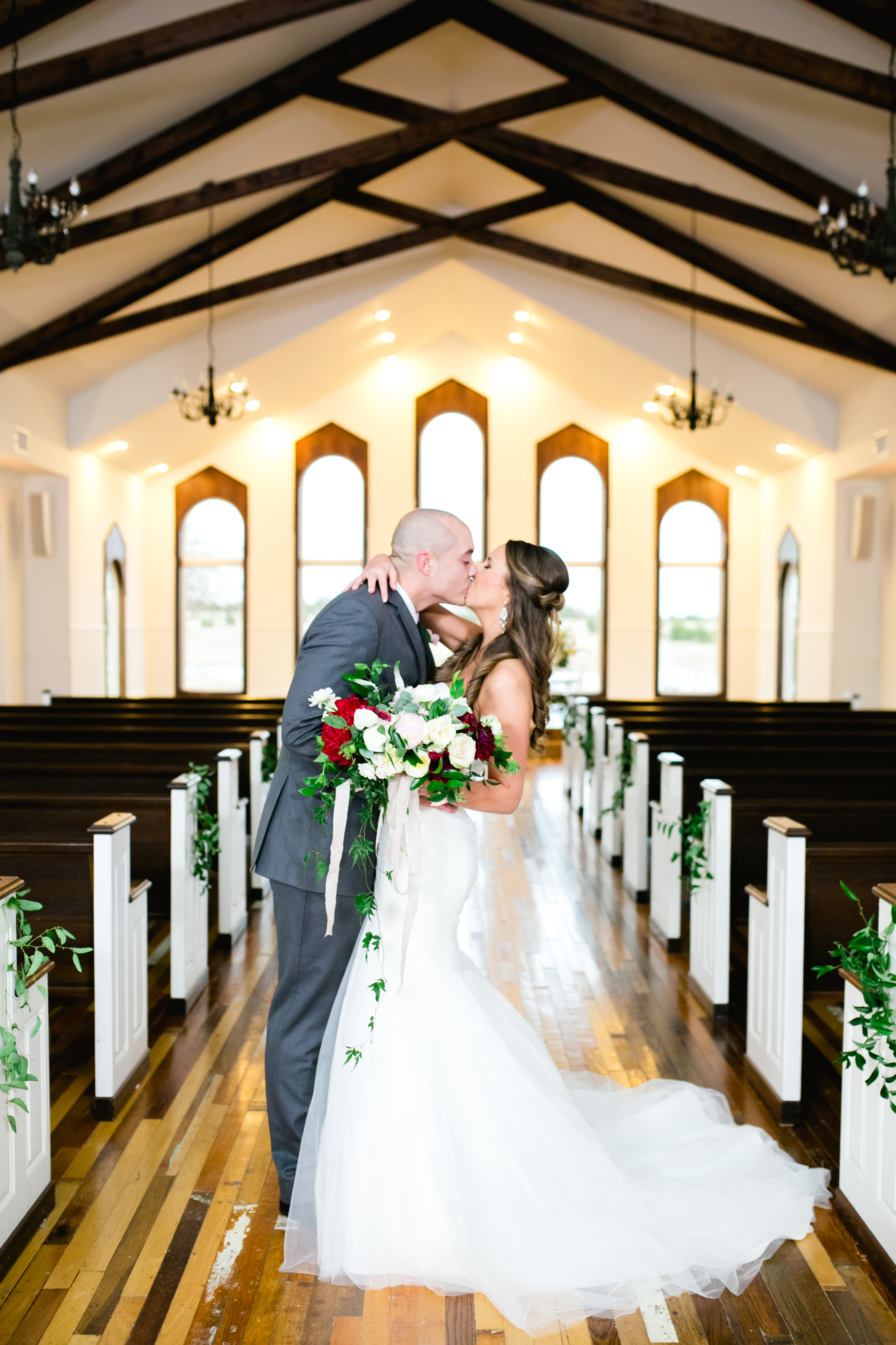 McKinney Wedding Chapel Amenities and Pricing