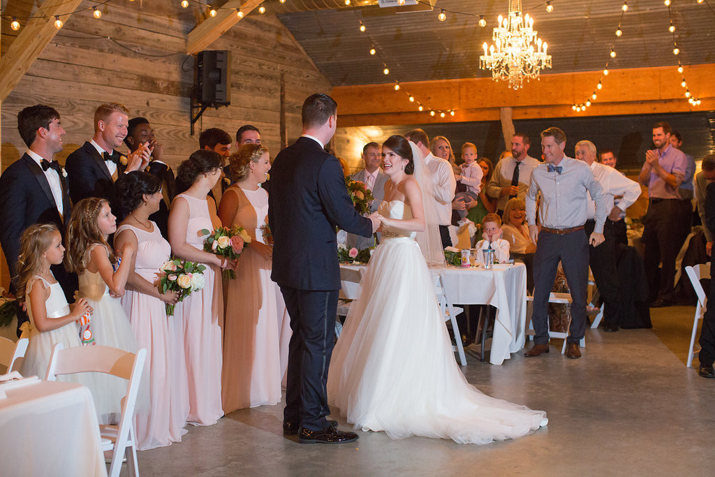 Wedding Photographer near sherman texas