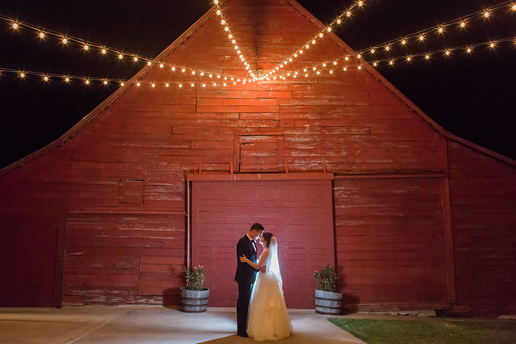 Barn wedding venue Dallas Texas