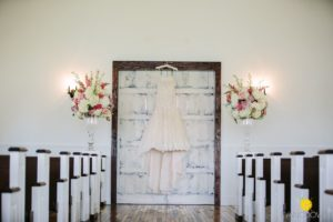 White Wedding Chapel