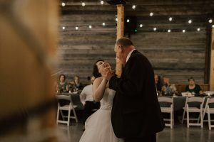 Uncle Daughter Dance